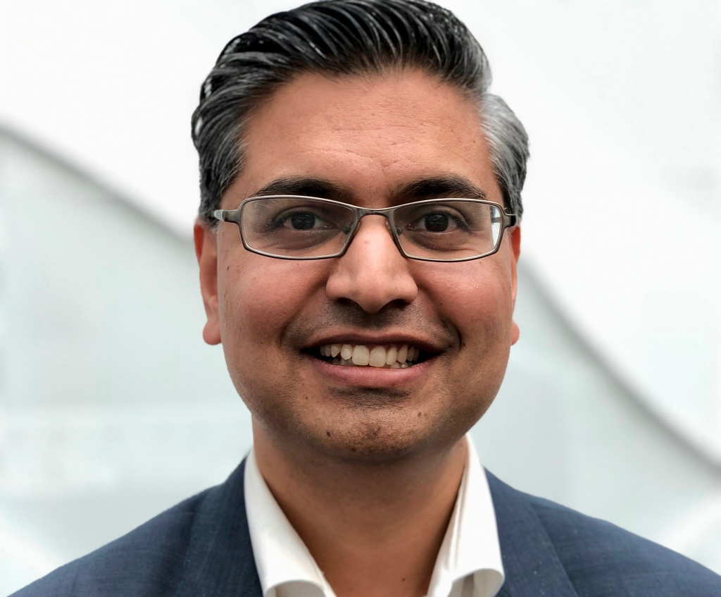 Dr Arun Azad - Peter MacCallum Cancer Centre