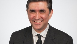 Associate Professor Jayesh Desai