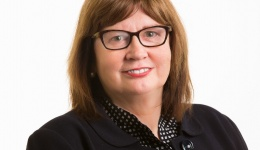 Professor Monica Slavin, Director of Infectious Diseases at Peter Mac and of the NCIC